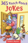 365 Knock-Knock Jokes - Robert Myers, Eileen N. Toohey