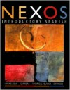Nexos: Introductory Spanish: Text with In-Text Audio CD - Sheri Spaine Long, Sylvia Madrigal Velasco, Kristin Swanson