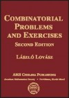 Combinatorial Problems and Exercises (AMS Chelsea Publishing) (AMS Chelsea Publishing) - László Lovász