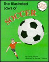 The Illustrated Laws of Soccer - George Fischer