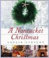 A Nantucket Christmas - Leslie Linsley, Jeffrey Allen