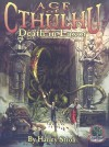 Age of Cthulhu: Death in Luxor - Harley Stroh