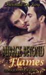 Mirage Beyond Flames (Coriola, #1) - Melinda De Ross