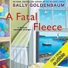 A Fatal Fleece - Sally Goldenbaum, Julie McKay