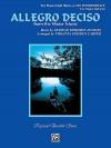 Allegro Deciso (For Two Pianos, Eight Hands) (Keyboard Ensemble) - Virginia Carper, Georg Friedrich Händel