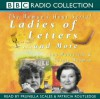 """Ladies of Letters""... and More: Series 3 (BBC Radio Collection) - Carole Hayman, Lou Wakefield, Prunella Scales, Patricia Routledge"