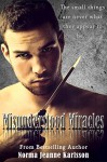 Misunderstood Miracles - Norma Jeanne Karlsson