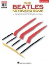 The Beatles Keyboard Book - William