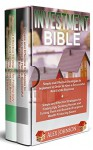 Investment Bible: 2 Manuscripts- Simple and Effective Strategies for a successful Real Estate Business+ Strategies to turn Ugly duckling houses to Beautiful Wealth producing Swans - Alex Johnson