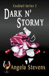 Dark 'N' Stormy (Cocktail Series Book 3) - Angela Stevens