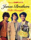 Jonas Brothers: Hello Beautiful - Posy Edwards