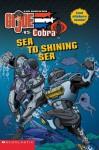 GI Joe vs. Cobra: Sea to Shining Sea - Walker Hughes, Art Ruiz, Carlo Lo Raso