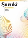 Suzuki Flute School Flute Part, Vol 11 - Alfred A. Knopf Publishing Company, Toshio Takahashi