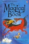 The Magical Book - Lesley Sims