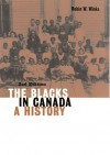 The Blacks in Canada: A History - Robin W. Winks