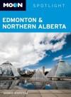 Moon Spotlight Edmonton & Northern Alberta - Andrew Hempstead