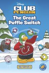 The Great Puffle Switch 4 - Tracey West