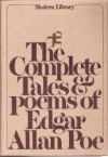 Complete Tales & Poems - Edgar Allan Poe