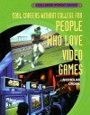 Cool Careers Without College for People Who Love Video Games - Nicholas Croce