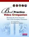 Best Practice Video Companion: Watching the Seven Structures That Create Exemplary Classrooms - Steven Zemelman, Harvey Daniels