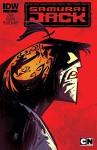 Samurai Jack #10 - Jim Zub, Andy Kuhn, Andy Suriano