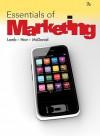 Essentials of Marketing - Charles W. Lamb Jr., Carl D. McDaniel
