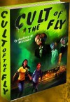 Cult of the Fly - Anthony R. Williams