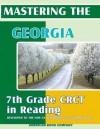 Mastering the Georgia 7th Grade CRCT in Reading - Zuzana Urbanek, Margaret DuPree, Sarah Hinton