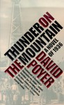 Thunder on the Mountain: A Novel of 1936 (Hemlock County) - David Poyer