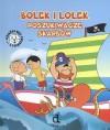 Bolek i Lolek : poszukiwacze skarbów - Iwona Czarkowska
