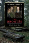 The Cambridge Companion To The Brontës - Heather Glen