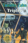 Triplet - Timothy Zahn