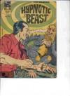 Mandrake-Hypnotic Beast ( Indrajal Comics No. 190 ) - Lee Falk
