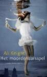 Het moordenaarsspel - Ali Knight, Nicolette Hoekmeijer