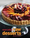 Everyday Raw Desserts - Matthew Kenney