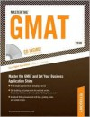 Master The GMAT - 2010: CD-ROM Inside; Boost YOur Business School Application with a Great GMAT Score - Mark Alan Stewart