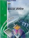 I-Series: Microsoft Office Excel 2003 Brief (The I-Series) - Stephen Haag, James T. Perry