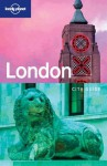 Lonely Planet London - Sarah Johnstone, Tom Masters, Martin Hughes