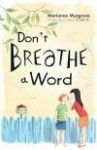 Don't Breathe a Word - Marianne Musgrove
