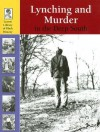 Lynching and Murder in the Deep South - Michael V. Uschan
