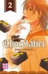 Heartbroken Chocolatier, Tome 2 (Heartbroken Chocolatier, #2) - Setona Mizushiro