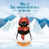 Wally the Warm-Weather Penguin - Stephanie M. Ward, Vanessa Landin