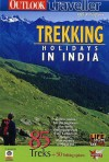 Trekking Holidays In India - Vinod Mehta