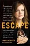 Escape by Jessop, Carolyn, Palmer, Laura [Hardcover] - Carolyn, .. Jessop