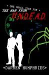 One Small Step For The Man From U.N.D.E.A.D. (Man From U.N.D.E.A.D. #4) - Darren Humphries