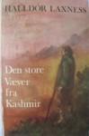 Den store Væver fra Kashmir - Halldór Laxness, Erik Sønderholm