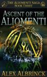 Ascent of the Aliomenti - Alex Albrinck
