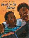 Read for Me, Mama - Vashanti Rahaman, Lori McElrath-Eslick