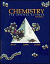 Chemistry the Central Science: Student's Guide - Bruce E. Bursten, H. Eugene LeMay Jr., James C. Hill, Theodore L. Brown