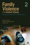 Family Violence in the United States: Defining, Understanding, and Combating Abuse - Leila Dutton, Kathleen Malley-Morrison, Denise A. Hines
